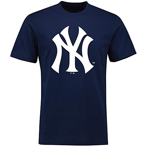 MLB T-Shirt New York Yankees Aaron Judge #99 Baseball Trikot Jersey (S)
