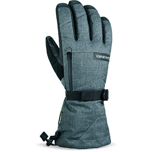 Dakine Titan Gore-Tex Glove L Snow Global, Carbon