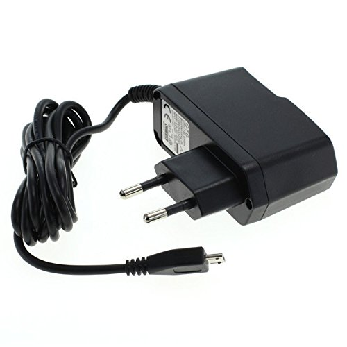 GIGAFOX® Ladegerät Ladekabel Datenkabel Netzteil (Micro-USB) 1,5m 5V/2A für Acer Iconia One 7 / One 8 / One 10 / Tab 7 / Tab 8 / Tab 10 - für schnelles Laden