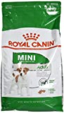 Royal Canin Mini Adult - Hundefutter, 1er Pack (1 x 4 kg)