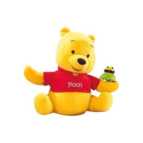 Fisher-Price Winnie the Pooh Magic Hochet