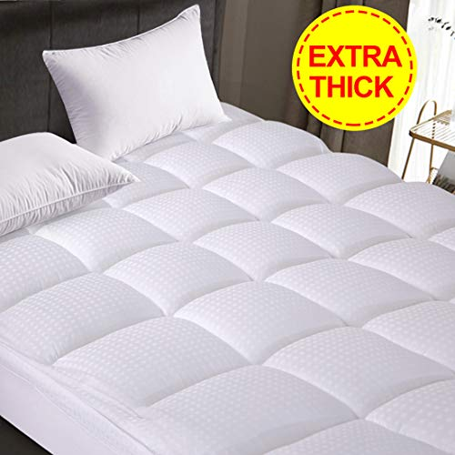 Starcast and Abakan Mattress Topper review