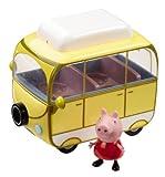 Giochi Preziosi Peppa Pig - Caravana