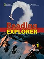 Reading Explorer Book 1 : Student Book (160 pp) Text Only