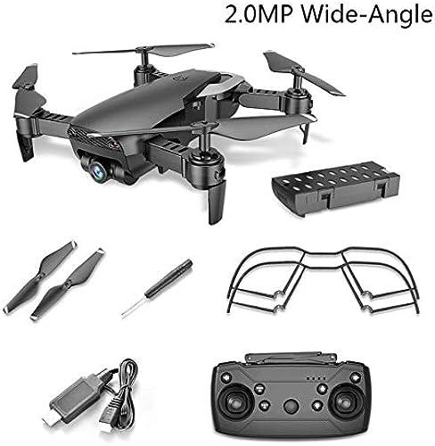 DishyKooker FPV Long Time Fly Quadcopter Selfie Drohnen mit Kamera HD Helikopter RC Quadrocopter VS X12 E58 Visuo xs809hw Bk 2.0mp Wa