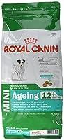 ロイヤルカナン SHN ミニ エイジング 12+ 犬用 1.5kg