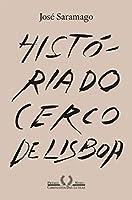 História do cerco de Lisboa (Nova edição)
