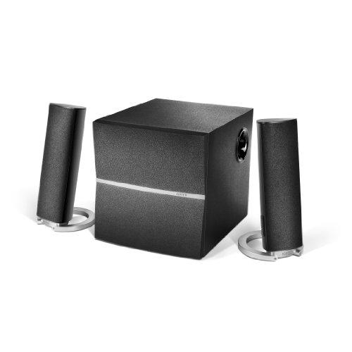 EDIFIER M3280BT 2.1 Lautsprechersystem mit Bluetooth (36 Watt)