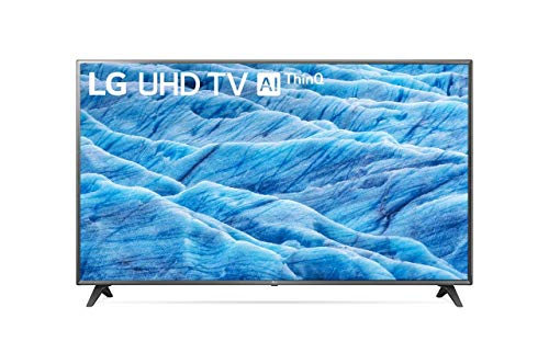 LG 75UM7110PLB 75` Lg Ultra HD 4K TV