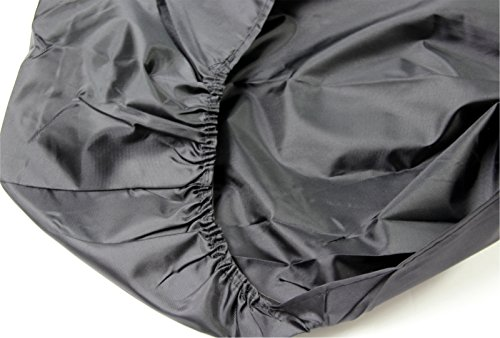 Fitted Black 7ft PERADON Pool Table Cover