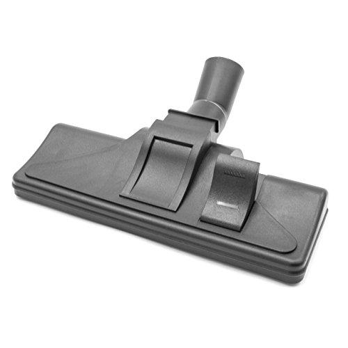 vhbw Boquilla para suelo combi tipo 23 con conexión de 35 mm compatible con Ufesa AS2015/02, AS2016/02, AS2018N/03, AS2020N/01