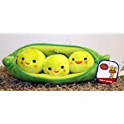 Disney / Pixar Toy Story 3 Exclusive 7 Inch Plush Figure Peas in a Pod