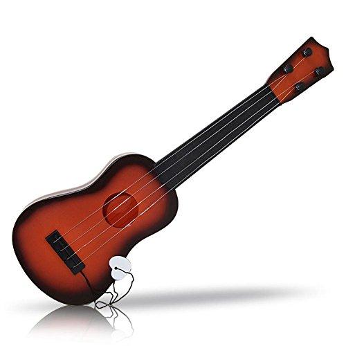 Kleine Kinder Gitarre im Geschenkekarton - 41 cm