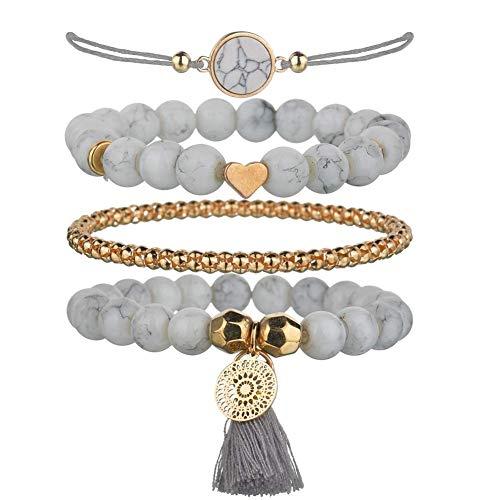 Rysmliuhan Shop Bracelets for Girls Charm Bracelet Love Bracelet Sister Bracelets for Women Friendship Bracelets for Women Jewellery Friendship Bracelet
