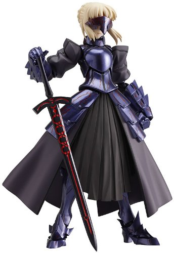 FIGMA FATE / STAY NIGHT SABER ALTER