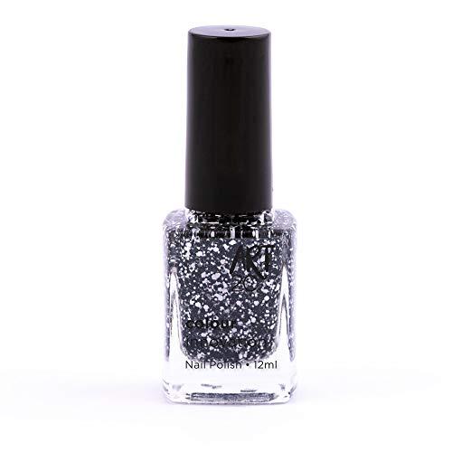 Art 2C - Vernis à ongles, finition classique disponible en 96 couleurs, 12 ml, Couleur : 690 Yin & Yang