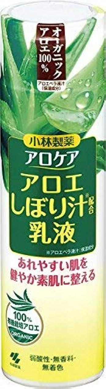 ヘビーボーダーブームアロケア乳液 180ml × 10個セット