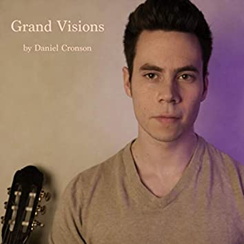 Grand Visions (feat. Kehinde)