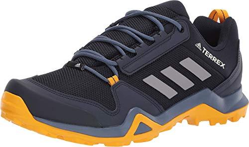 adidas Terrex AX3 Hiking Shoes Men's Black Size: 13