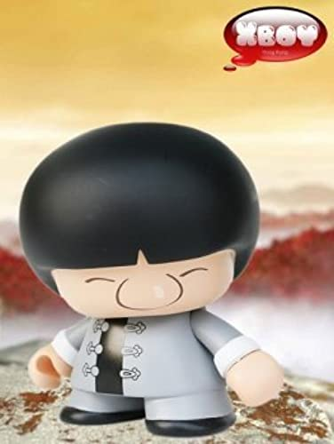 3 inch Xboy Jacky Chan