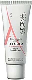 A-Derma Rheacalm Light Soothing Cream 40ml