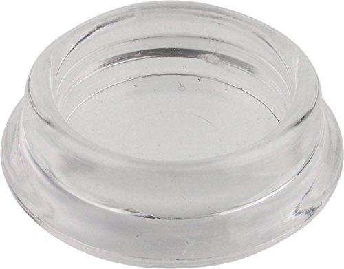 Preisvergleich Produktbild peha 6300V-R60 Runde Rollenbecher 4-teilig,  60 mm Durchmesser,  grau