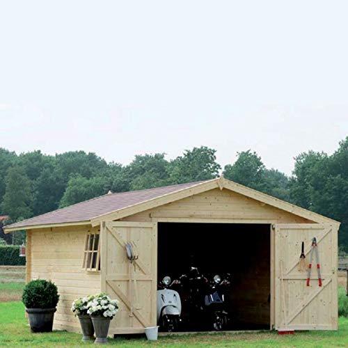 Garage 3454 GARTENPRO GP/GARAGE3454