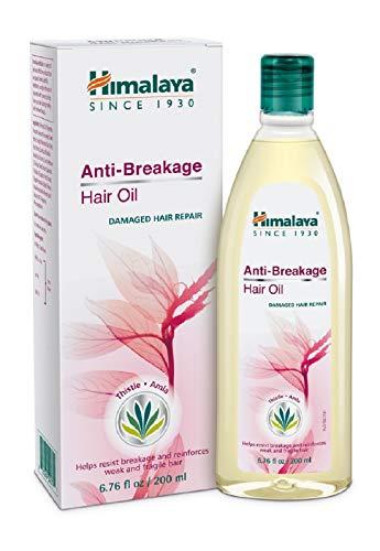 Himalaya Amla Hair Oil with Thistle
