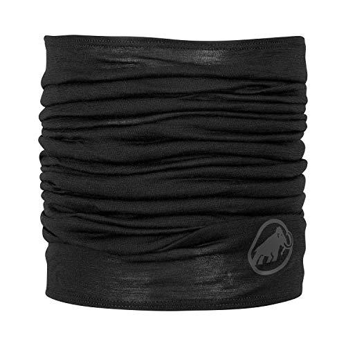 Mammut Merino Taille Unique Noir
