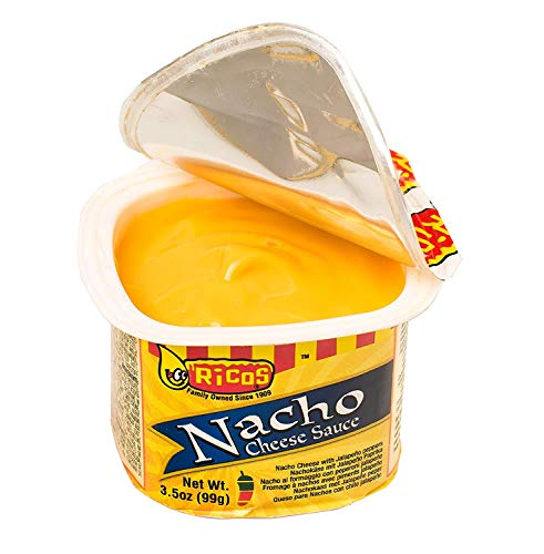 Ricos Nacho Käse-Dip (2x 99g)