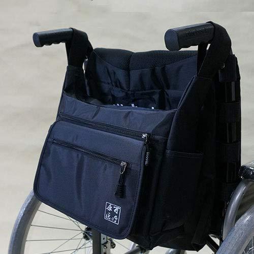 GHzzY rolstoeltas voor rolstoel, opbergtas voor rolstoel, voor het vervoer van Oggetti Sciolti en accessoires