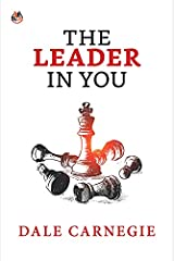 The Leader in You Kindle Edition