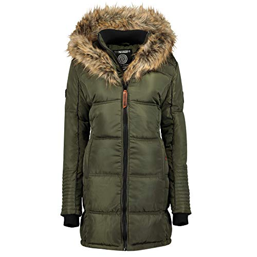 comprar anorak mujer on-line