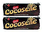 Cocosette Wafer Cookies Filled With Coconut Cream 50 g each 400 g Total 8 Units of 50g Each
