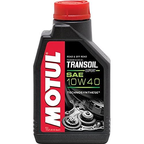 Motul 100963 Transoil Expert 10W-40, 1 litro