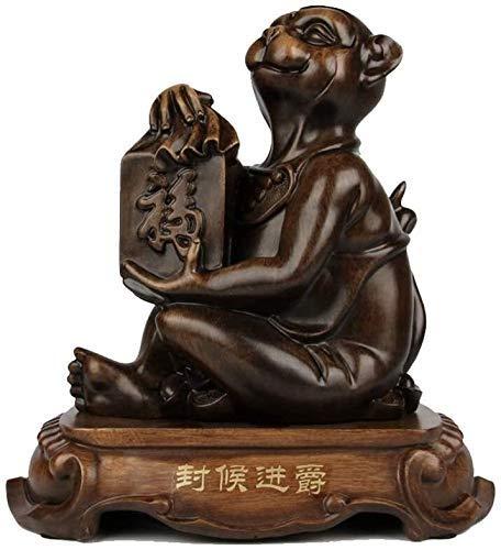 lqgpsx Feng Shui Pure Bronze Wealth Exquisite Cold Cast Bronze Folk Figurine 8 Leg Crab Art Statue Figurine Ornament ice Crafts Gifts Home Decorations 124