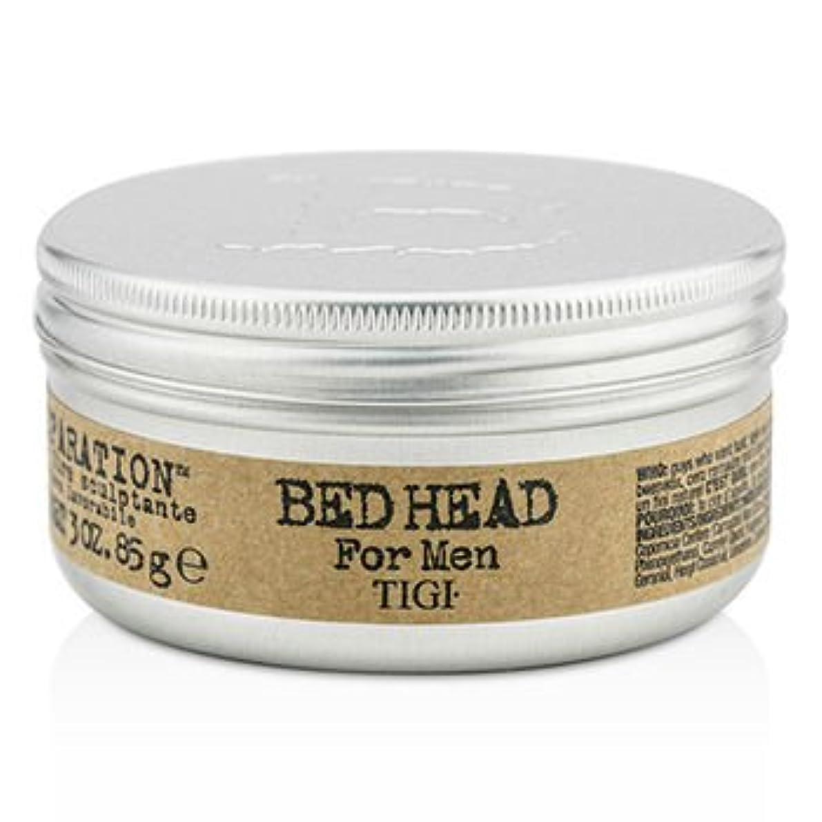 理論的ブース描く[Tigi] Bed Head B For Men Matte Separation Workable Wax 85g/3oz