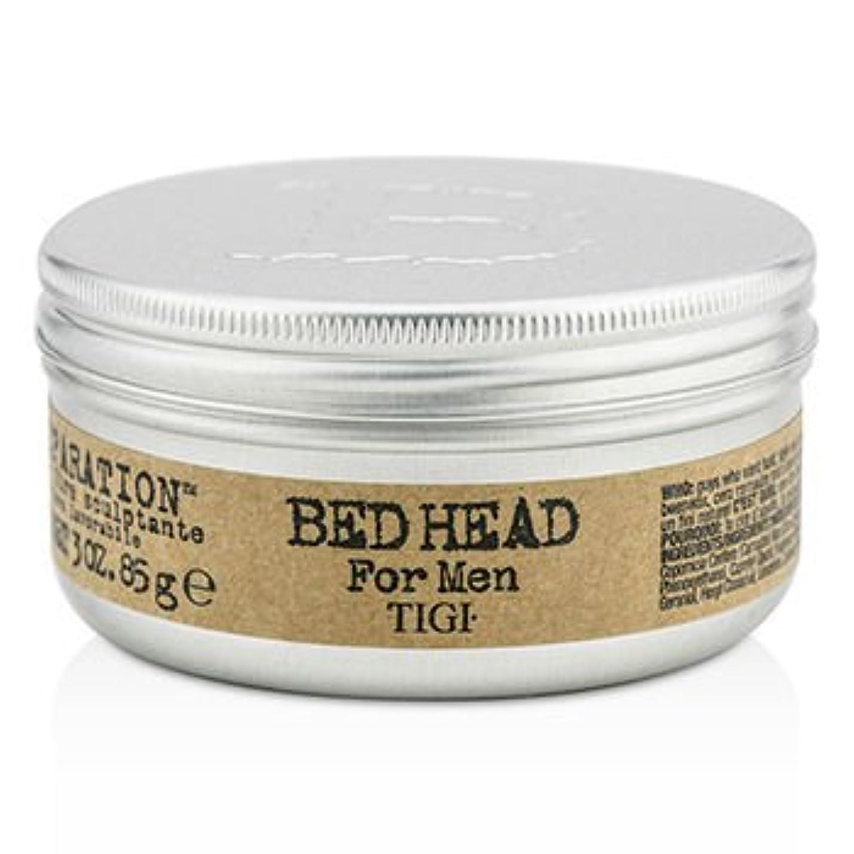 歌手邪悪なビット[Tigi] Bed Head B For Men Matte Separation Workable Wax 85g/3oz
