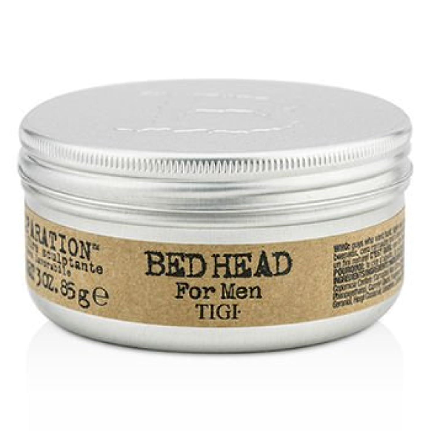 癌普遍的な販売計画[Tigi] Bed Head B For Men Matte Separation Workable Wax 85g/3oz