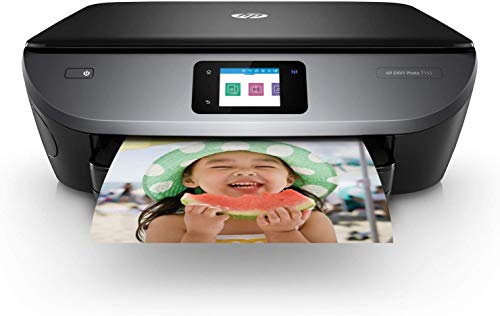 HP Envy 7155 Wireless Color Photo Printer with Scanner & Copier