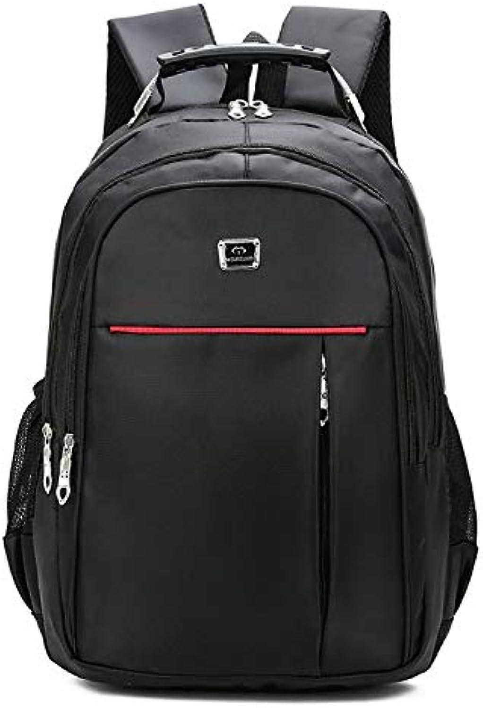 Casual Backpack New Computer Bag Oxford Cloth Waterproof Nylon Bag Ladies Backpack