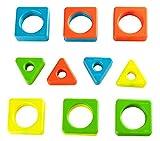 Millennium Magnets Bau Set 30 Teile
