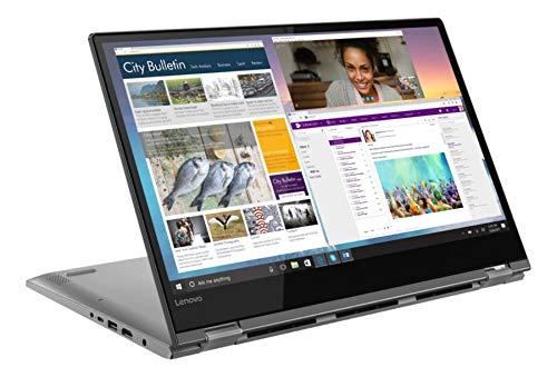"""Lenovo IdeaPad Flex 6, 14"""" Touchscreen Laptop, AMD Ryzen 5 2500U,8GB DDR4 RAM, 256GB SSD, HDMI, Bluetooth, WiFi, Windows 10 Home, Onyx Black"""