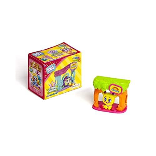 MOJIPOPS- Fiesta Habitación Club (Magic Box PMPPD612IN00) , color/modelo surtido