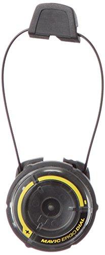 Mavic Ergo Dial Kit/Rouge Pivotant de Rechange Haut 20.00cm Noir