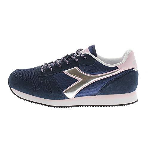 Diadora - Sneakers Simple Run WN für Frau (EU 42)