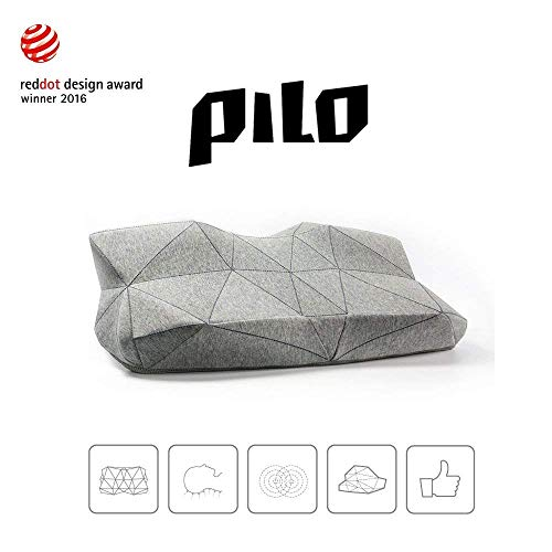 Smart Anti Snore Pillow