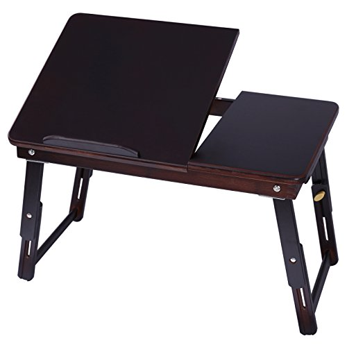 SONGMICS Multi Function Lapdesk, Adjustable...