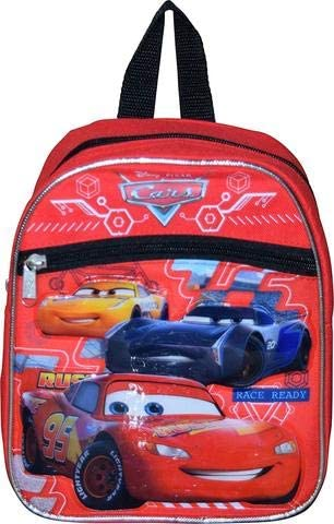 Group Ruz Cars McQueen 10 Mini Backpack with Heat Sealed Artworks product image