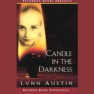 Candle in the Darkness  cover art